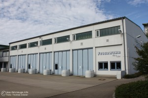 Wache: FF Neu-Ulm Hauptwache - BOS-Fahrzeuge ...