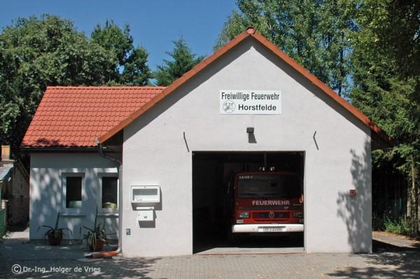 Beste Spielothek in Horstfelde finden