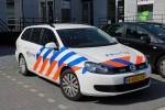 Almere - Politie -  FuStW
