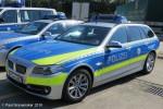 NRW4-5622 - BMW 520d Touring - FuStW BAB