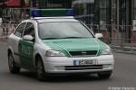 B-3803 - Opel Astra G - FuStW (a.D.)