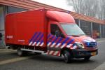 Hoorn - Brandweer - GW-L - 10-6505