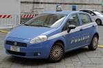Siena - Polizia di Stato - FuStW - F7164