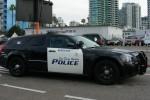 San Diego - Harbor Police - FuStW