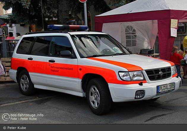 Rotkreuz Plauen XX