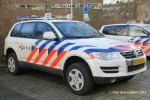 Amsterdam - Politie - BOB - SW