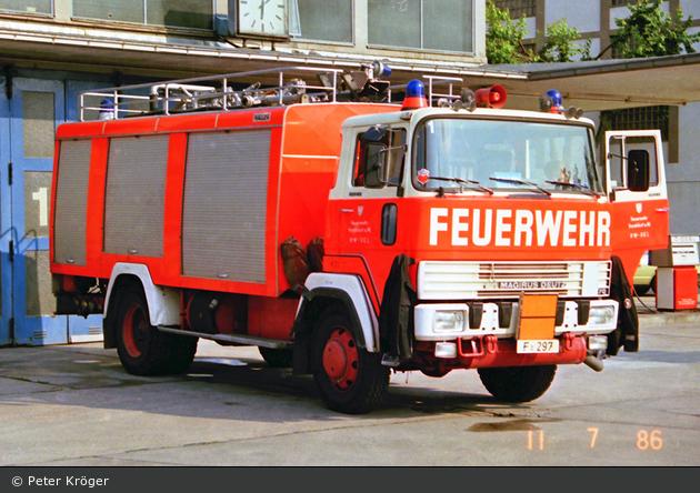 Florian Frankfurt - RW-Öl (F-297) (a.D.)