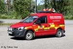 Storvik - Gästrike RTJ - IVPA-/FiP-bil - 2 26-2620