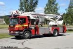 Bollnäs - Räddningstjänsten Södra Hälsingland - Hävare - 2 26-3030