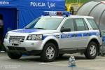 Zgorzelec - Policja - FuStW - B675