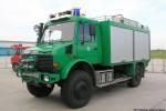 BP42-482 - MB Unimog U 2450 L - FLF 8/15+500P