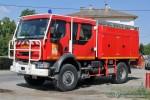 Bourg-Madame - SDIS 66 - TLF 15/27 - CCR