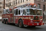 FDNY - Bronx - Ladder 056 - DL