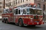 FDNY - Bronx - Ladder 056 - DL