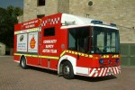 Aston Park - South Yorkshire Fire and Rescue - ISU (a.D.)