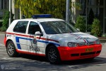 A 7803 - Police Grand-Ducale - FuStW