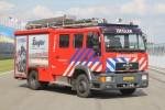 Assen - Bedrijfsbrandweer TT Circuit Assen - HLF