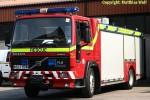 Dumfries - Dumfries and Galloway Fire & Rescue Service - MRV