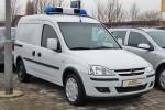 Opel Combo - Delta Automobile - Vorführfahrzeug