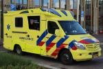 Emmen - UMCG Ambulancezorg - RTW - 03-132