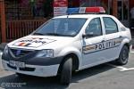 Bihor - FuStW - Dacia Logan