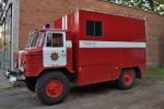 Šilutė - Priešgaisrinės Gelbėjimo - ELW (a.D.)