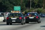 US - CA - San Diego - California Highway Patrol