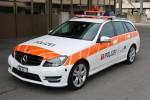 Stans - KaPo Nidwalden - Patroullienfahrzeug