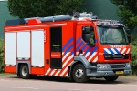 Maassluis - Brandweer - HLF - 17-0231