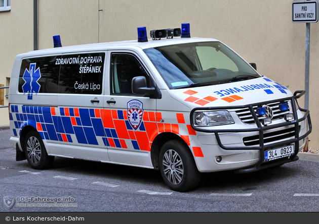 Česká Lípa - Štěpánek - KTW - 3L4 0923