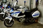 Ljubljana - Policija - Prometna Policija - KRad