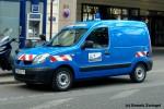 Corbeil-Essonnes - EDF GDF - Entstörfahrzeug