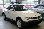 BMW X3 - Furtner & Ammer - NEF