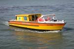Venezia - Croce Verde Mestre - Ambulanzboot - 08