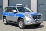 WI-HP 3571 - Toyota Land Cruiser - FuStW