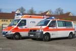BW - DRK Stuttgart - RW 1