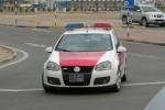 ohne Ort - Abu Dhabi Police - FuStW