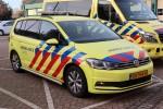 Nijmegen - Regionale Ambulancevoorziening Gelderland-Zuid - PKW - 08-344