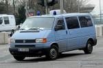 B-RX 4592 - VW T4 - BeDoKW