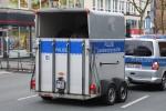 NRW5-328 - Böckmann - Pferdeanhänger
