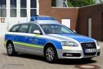 BS-P 3420 - Audi A6 Avant - FuStW BAB (a.D.)