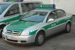 WI-35926 - Opel Vectra C - FuStw