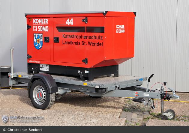 Leopold Kreis Sankt Wendel 04 - Ah-Stromerzeuger