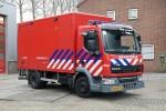 Amsterdam - Brandweer - GW-A - 13-3681