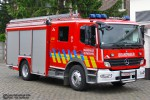 Antwerpen - Brandweer - HLF - A03