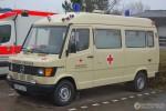 Rotkreuz Rotenburg 43/92-11