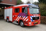 Ede - Brandweer - HLF - 07-2831