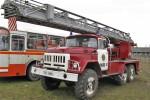 Paide - Feuerwehr - DL 30 (a.D.)