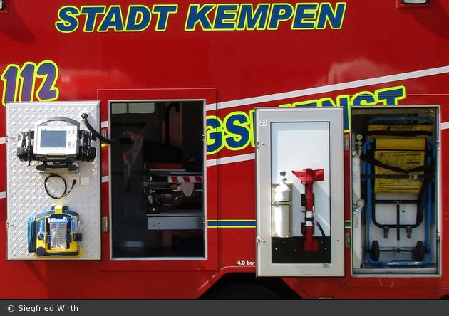 Rettung Kempen 03 RTW 02