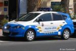 Costa Calma - Policía Local - FuStW